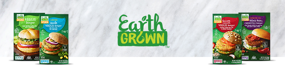 Earth Grown products