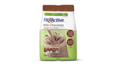 Fit and Active Milk Chocolate Weight Loss Shake. View Details.