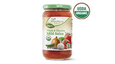 Simply Nature Organic Thick and Chunky Mild Salsa. View Details.