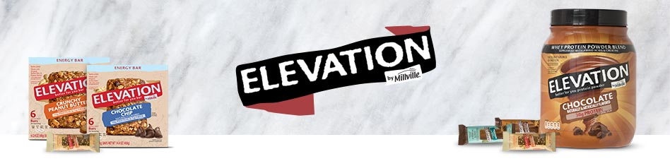 Elevation brand