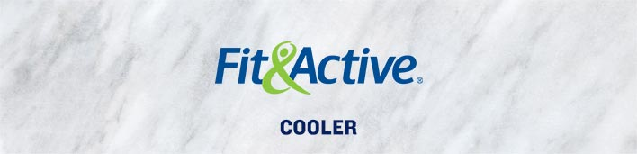 Fit and Active Cooler
