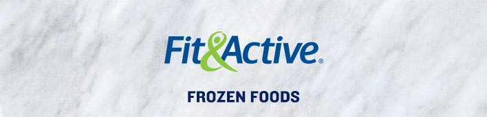 Fit and Active Frozen Foods