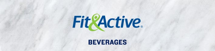 Fit and Active Beverages