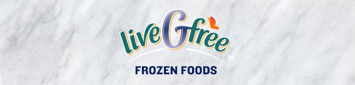 Live G Free Frozen Foods