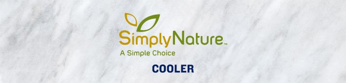 Simply Nature Cooler