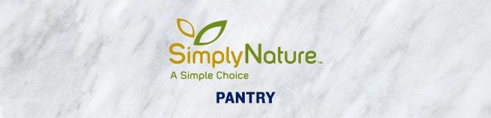 Simply Nature Pantry