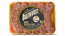 Beer Bratwurst. View Details.