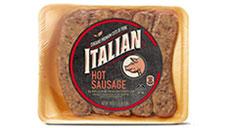 Hot Italian Sausage Links. View Details.