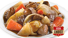 USDA Choice Beef Stew Meat