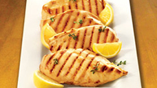 Kirkwood Fresh Boneless Skinless Chicken Breasts