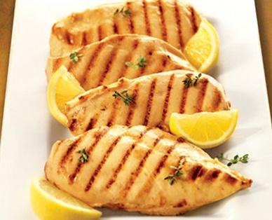 Kirkwood Fresh Boneless Skinless Chicken Breasts
