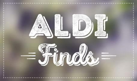 ALDI Finds