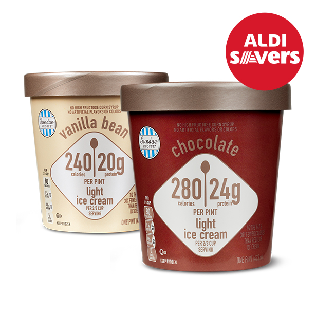 ALDI Savers