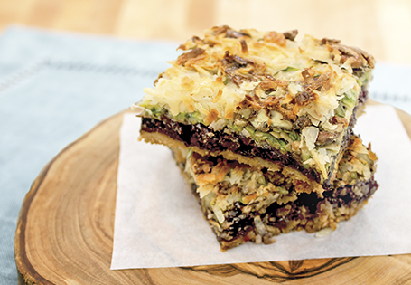 Magic Zoodle Bars
