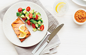 Seafood Recipes Aldi Us