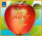 Apple Snacky