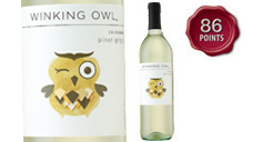 Winking Owl Pinot Grigio. View Details.