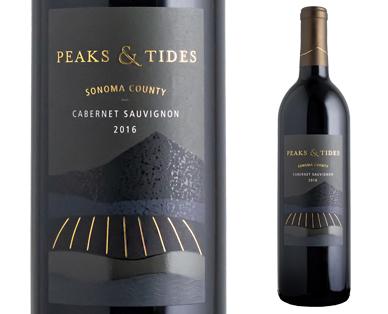 Peaks & TidesCabernet Sauvignon