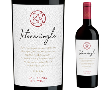 Intermingle Red Blend