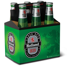Beer of the Month: Holland Lager 1839