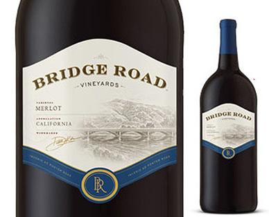 Bridge Road Vineyards Merlot