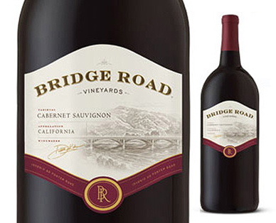 Bridge Road Vineyards Cabernet Sauvignon