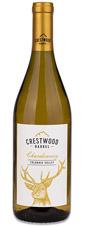 White Wine of the Month: Crestwood Barrel Chardonnay
