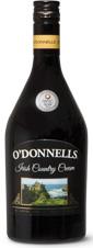 March White Wine of the Month: O'Donnells Irish Cream.