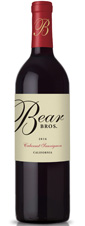Red Wine of the Month: Bear Bros. Cabernet Sauvignon