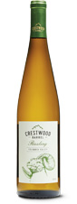 White Wine of the Month: Crestwood Barrel Riesling