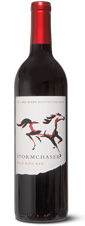 Red Wine of the Month: Stormchaser Red Blend