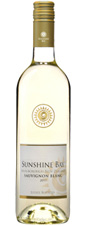 White Wine of the Month: Sunshine Bay Sauvignon Blanc