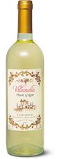 September white wine of the month: Villanella Pinot Grigio