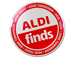 ALDI Finds logo