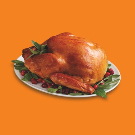 Butterball Turkey*