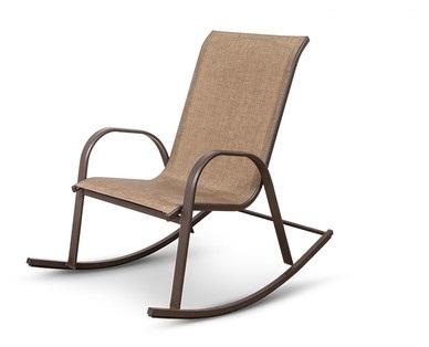 Miraculous Gardenline Rocking Chair Aldi Us Gardenline Stacking Sling Creativecarmelina Interior Chair Design Creativecarmelinacom