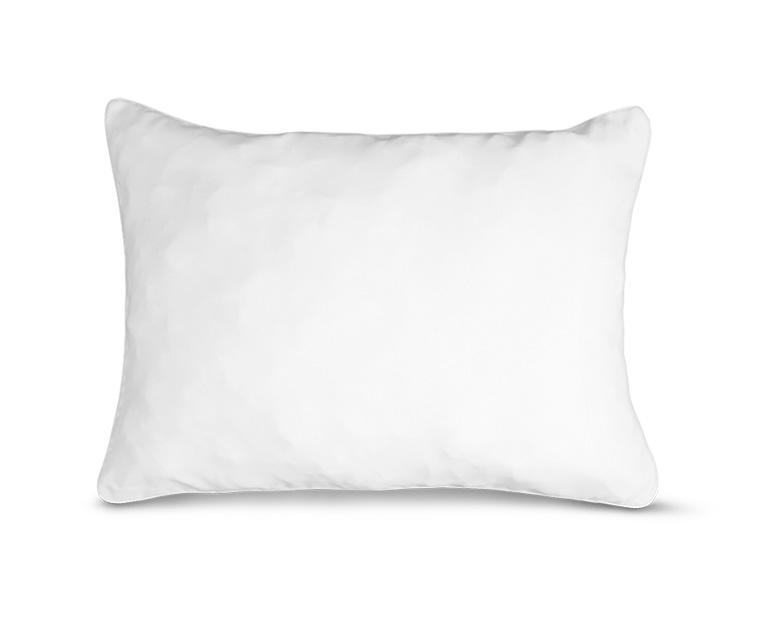 Huntington Home Memory Foam Cluster Pillow Aldi Us