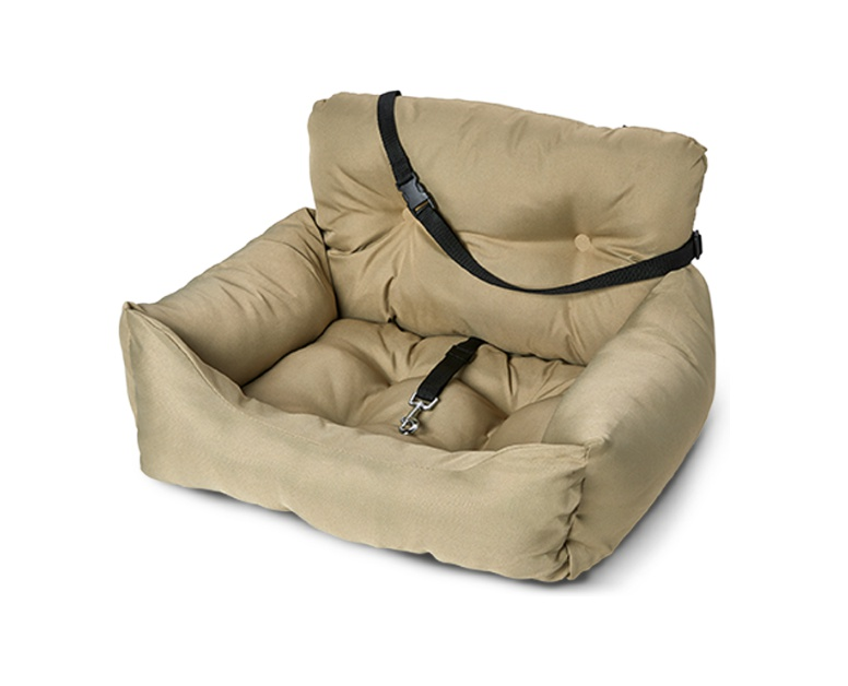 Pet Seat Belt >> Heart to Tail Travel Pet Bed Assortment   ALDI US