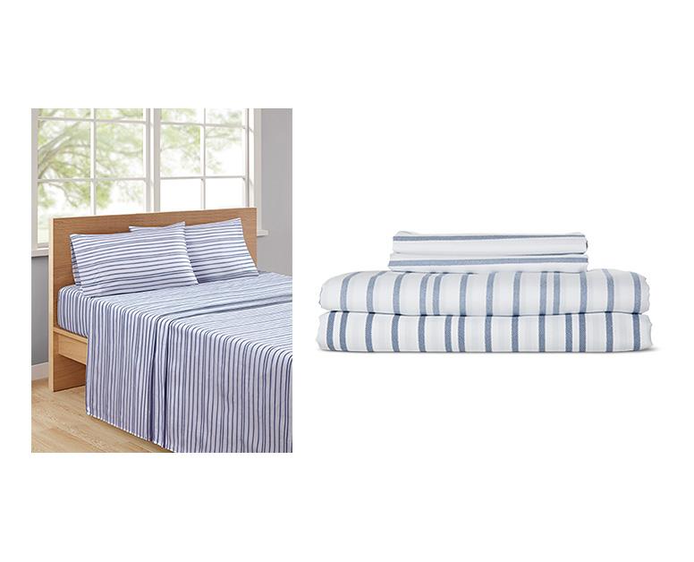 Huntington Home Twin, Twin XL, Or Full Sheet Set