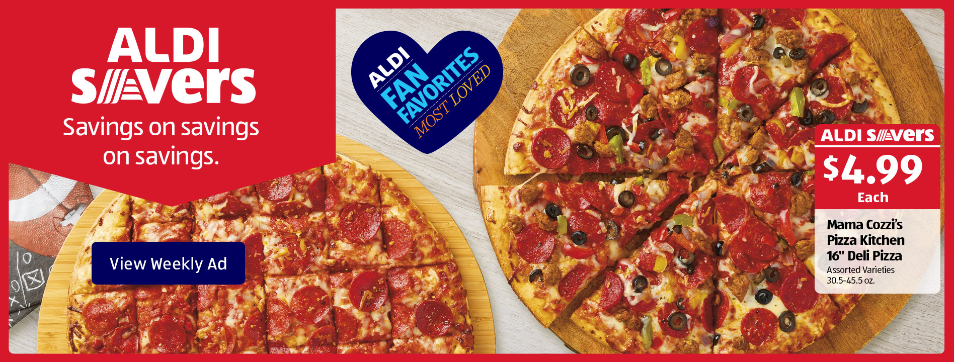 Aldi Grocery Stores Quality Food Everyday Low Prices