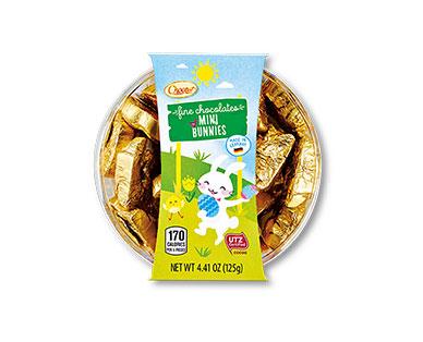 ChoceurMini Bunnies, Chicks or Lambs Fine Chocolate View 1