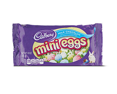 Cadbury Mini Eggs View 1