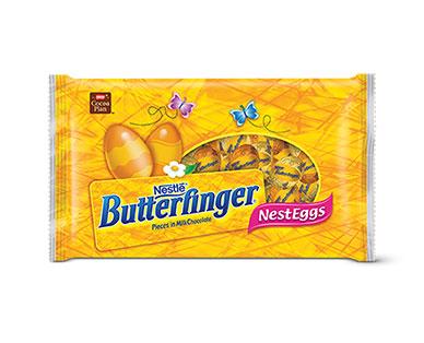 Nestle Butterfinger Nest Eggs View 1