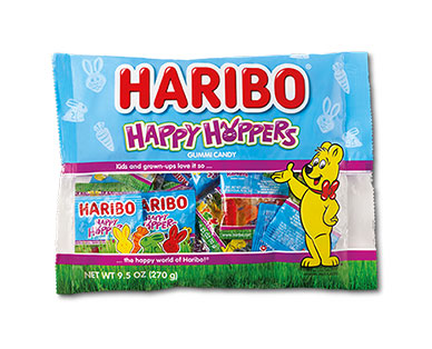 HariboHappy Hoppers View 1