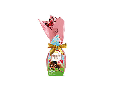 Choceur Chocolate Surprise Egg View 1