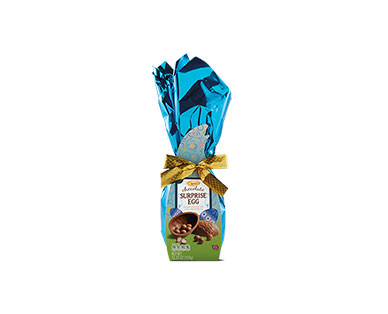 Choceur Chocolate Surprise Egg View 2