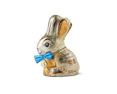 Choceur Premium Chocolate Easter Bunny View 1
