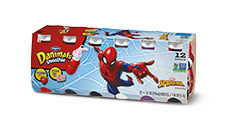 Dannon Danimals Spiderman Smoothies View 1
