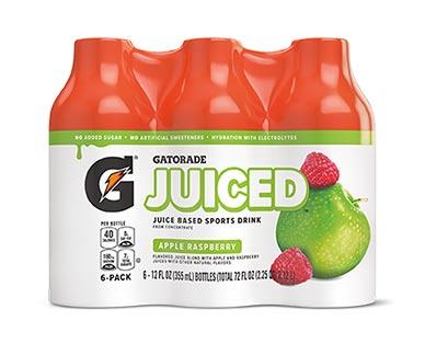 Gatorade JuicedAssorted varieties View 1