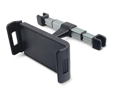 Auto XSBack Seat Tablet or Phone Mount View 1